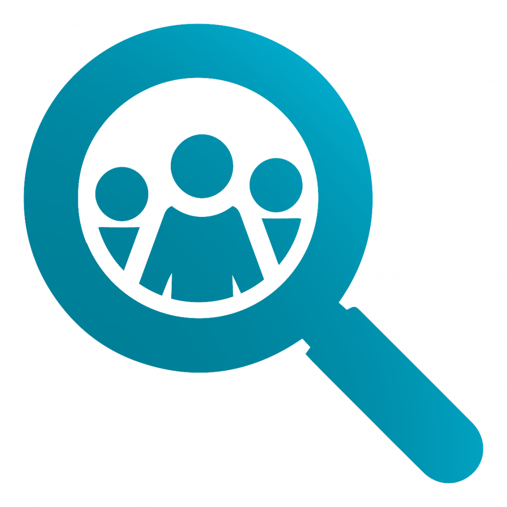 Doelgroep digitale planner