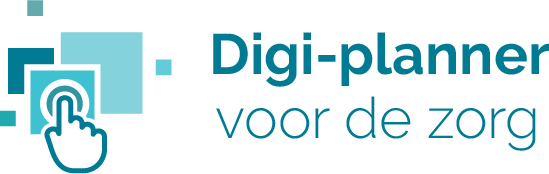 Digitale planner Retina Logo
