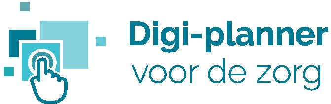 Digitale planner Mobile Retina Logo